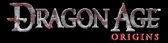 dragon age origins title image