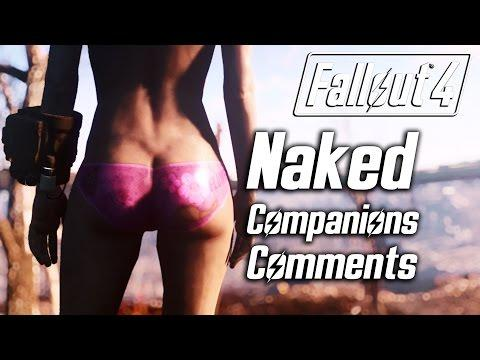 fallout 4 naked companions