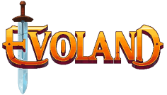 Evoland Drinking Game Logo