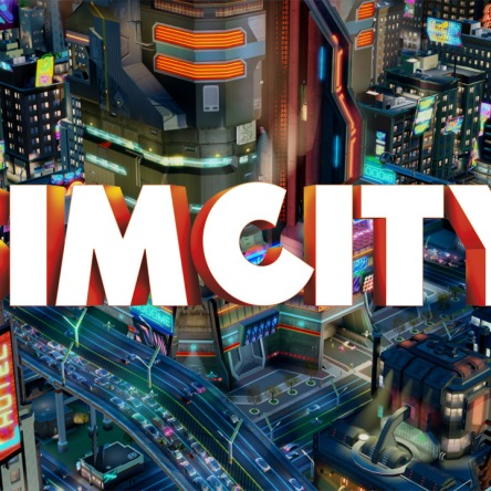simcity header image