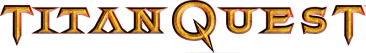titan quest logo