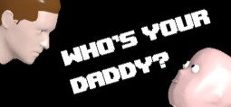 who's your daddy logo