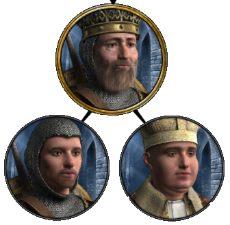 Crusader Kings 2 CK2
