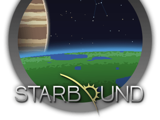 Starbound logo
