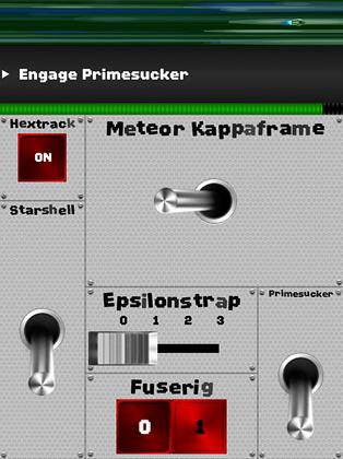 Primesucker