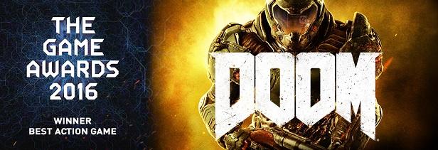 Doom Drinking Game