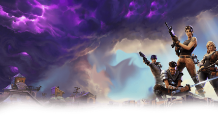 fortnite battle royale banner